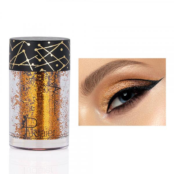 Poze Glitter ochi Pudaier Glamorous Diamonds #13