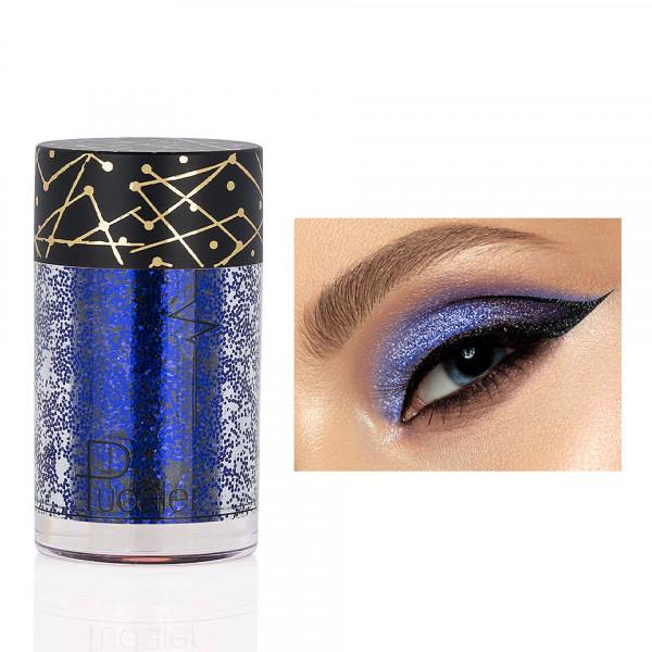 Poze Glitter ochi Pudaier Glamorous Diamonds #35