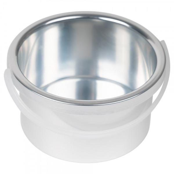 Poze Incalzitor Ceara iSMART WAX PRO - LUXORISE Germania, Silver, 500 ml