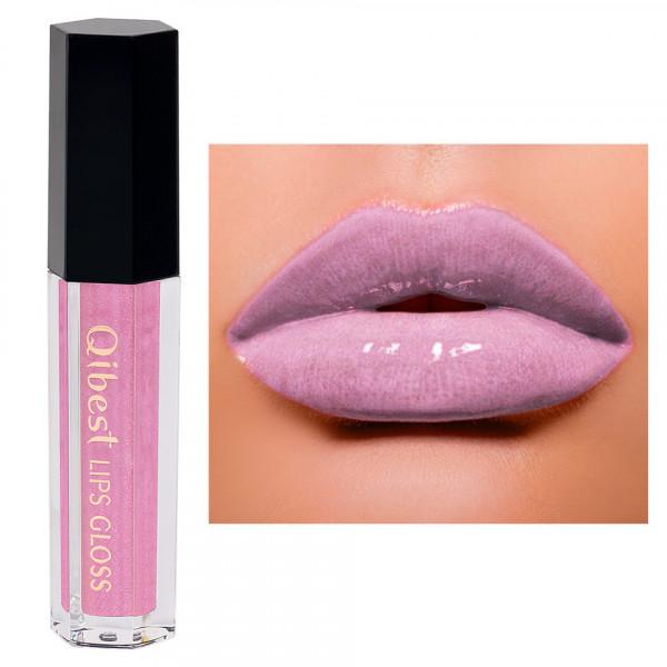 Poze Lip Gloss Charming Qibest #02