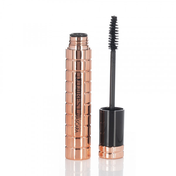 Poze Mascara Waterproof 4D QIBEST