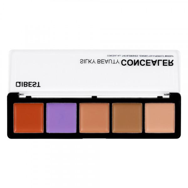 Poze Paleta Corectoare 5 Culori #02 - Little Secret
