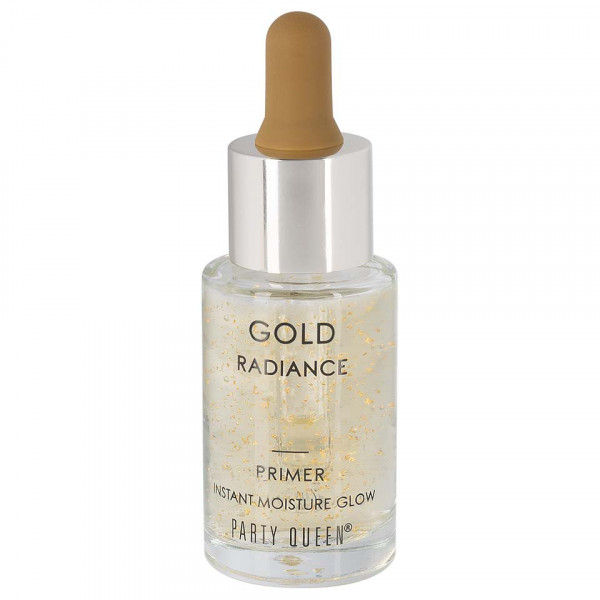 Poze Primer Machiaj Party Queen Gold Radiance, 20ml