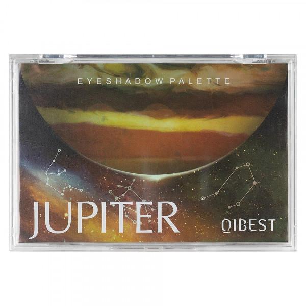 Poze Trusa 15 Farduri QIBEST Jupiter #02