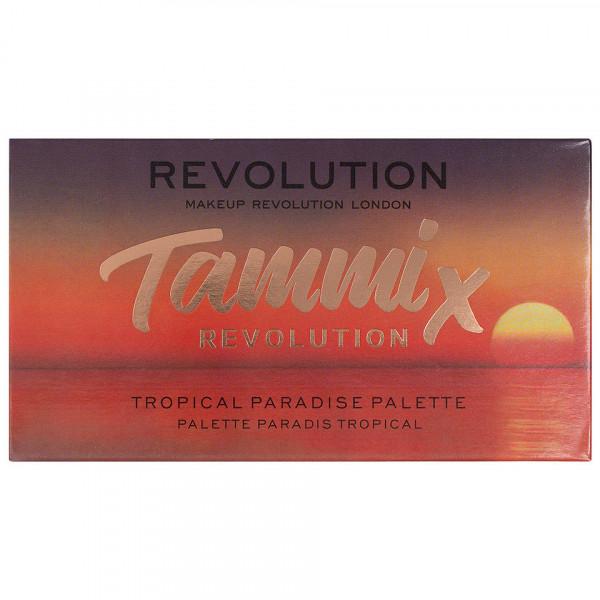 Poze Trusa Farduri MakeUp Revolution Tammix