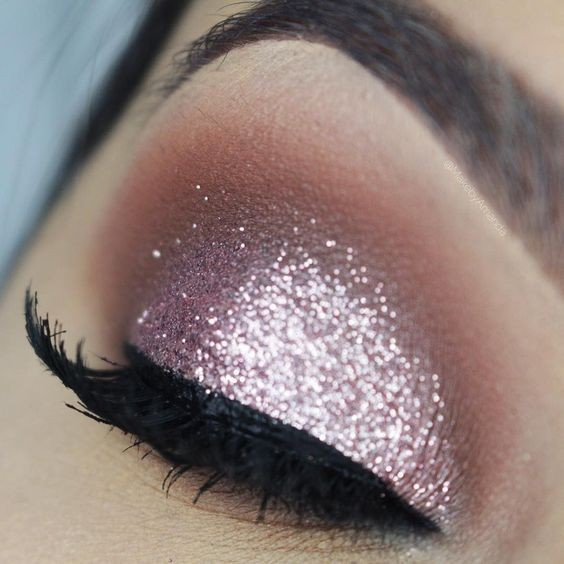 Poze Trusa Glitter Icy Glam