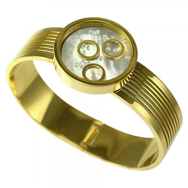 Poze Bratara Inox Watch Design