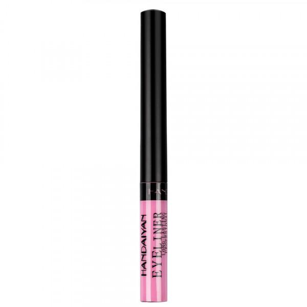 Poze Eyeliner Colorat #02 Handaiyan - Pink Tint