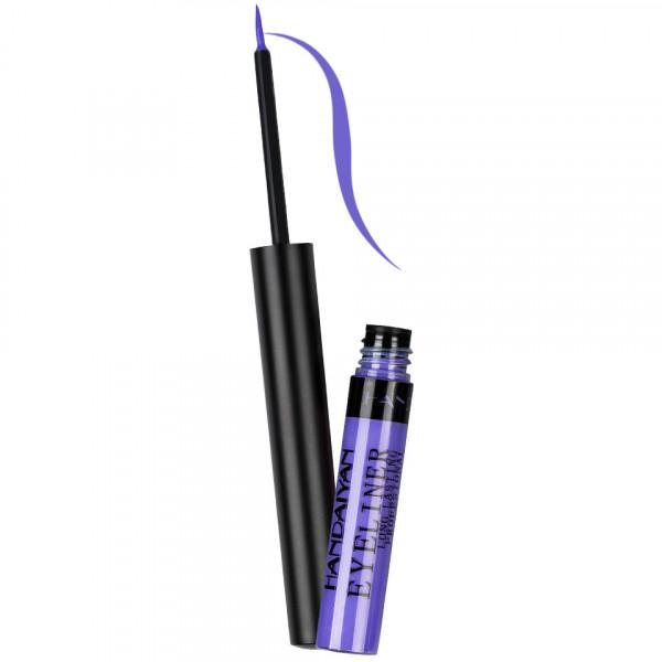Poze Eyeliner Colorat #05 - Purple Fire