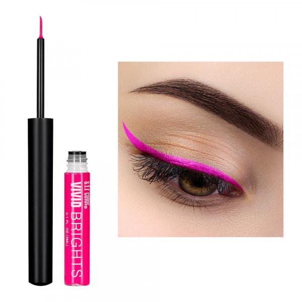 Poze Eyeliner Colorat S.F.R. Girl Vivid Dreams #11