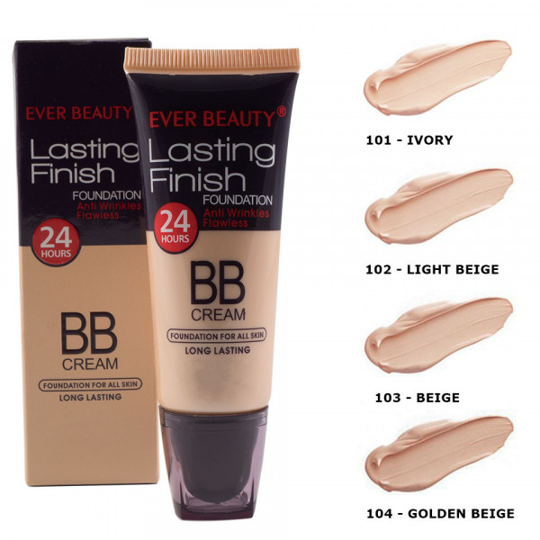 Poze Fond de Ten BB Cream, Lasting Finish Flawless