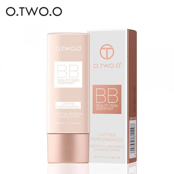 Poze Fond de Ten tip BB Cream O.TWO.O - 4 nuante