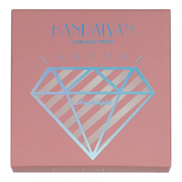 Poze Pudra Iluminatoare Handaiyan Diamond #04