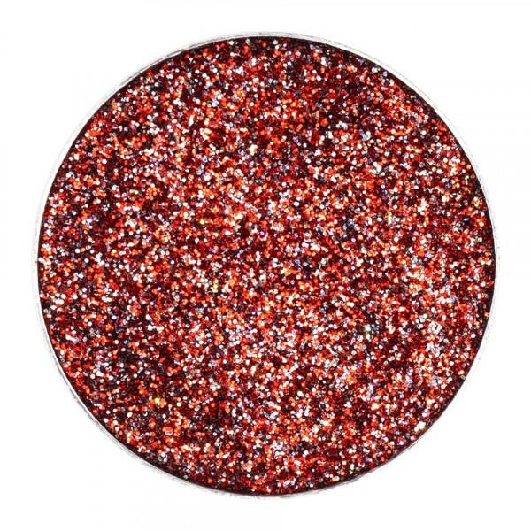 Poze Sclipici ochi pulbere compacta NiceFace Precious Glam #28