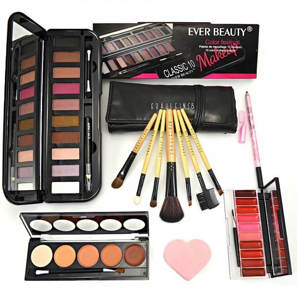 Poze Set Cadou Produse Cosmetice Daily Make-up