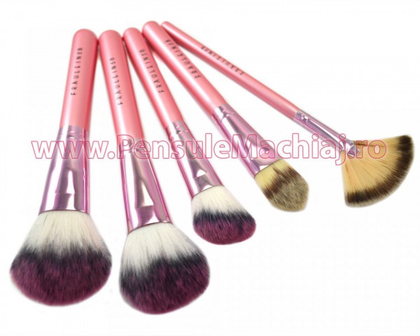 Poze Set Cadou Produse Cosmetice Pretty in Pink