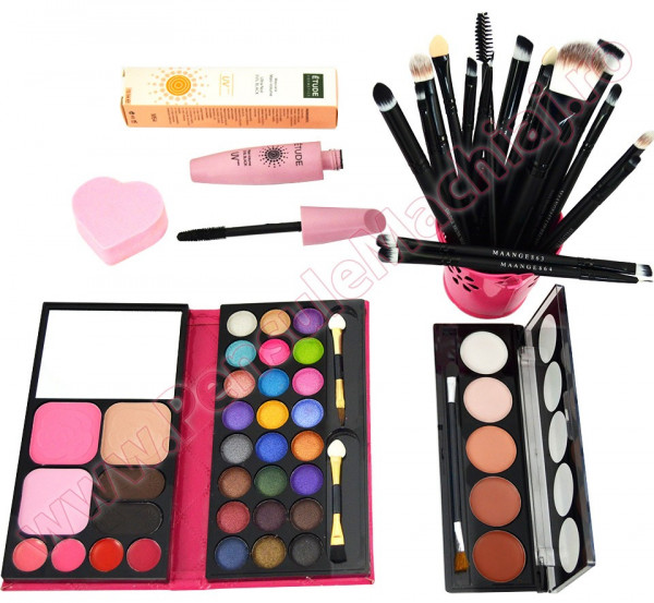 Poze Set Machiaj Charming Make-up