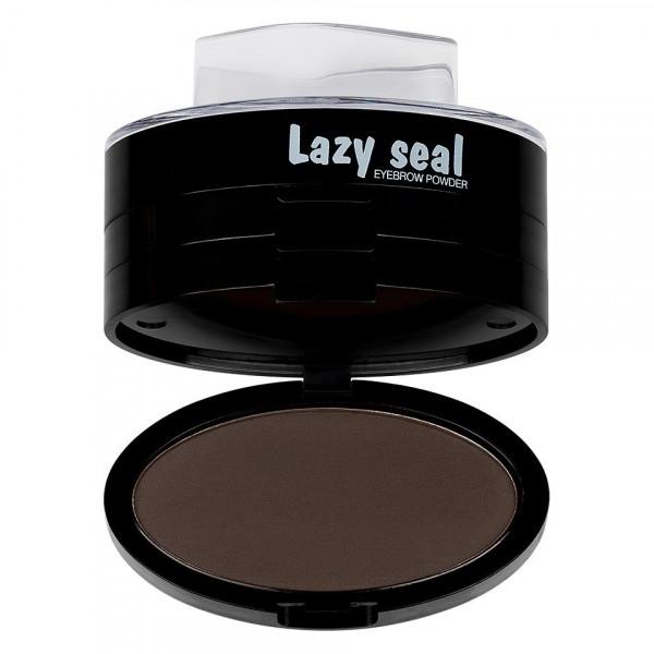 Poze Stampila Sprancene Lazy Seal S.F.R. Color #02