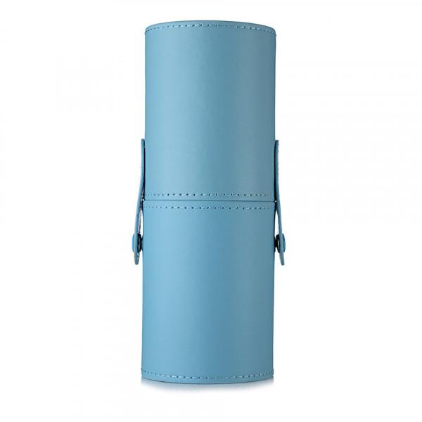 Poze Suport Pensule Machiaj Tiffany Blue