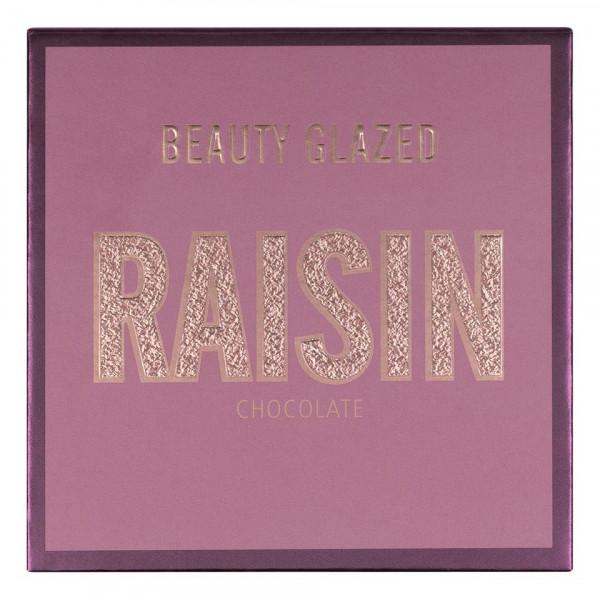 Poze Trusa Farduri Beauty Glazed Raisin Chocolate