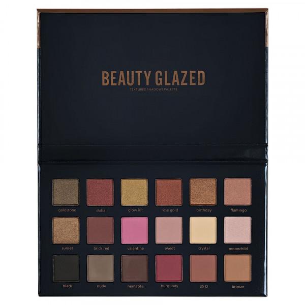 Poze Trusa Farduri Beauty Glazed Spring Edition