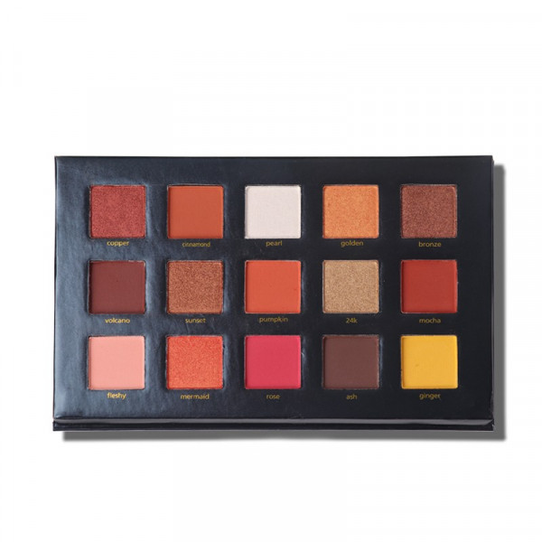 Poze Trusa Farduri Beauty Glazed Sunset Dusk Special Edition