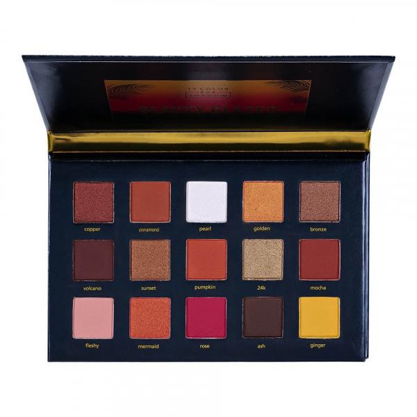 Poze Trusa Farduri Beauty Glazed Sunset Dusk Special Edition