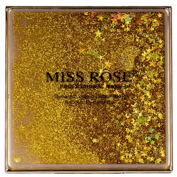 Poze Trusa Farduri Miss Rose Complete Beauty #02