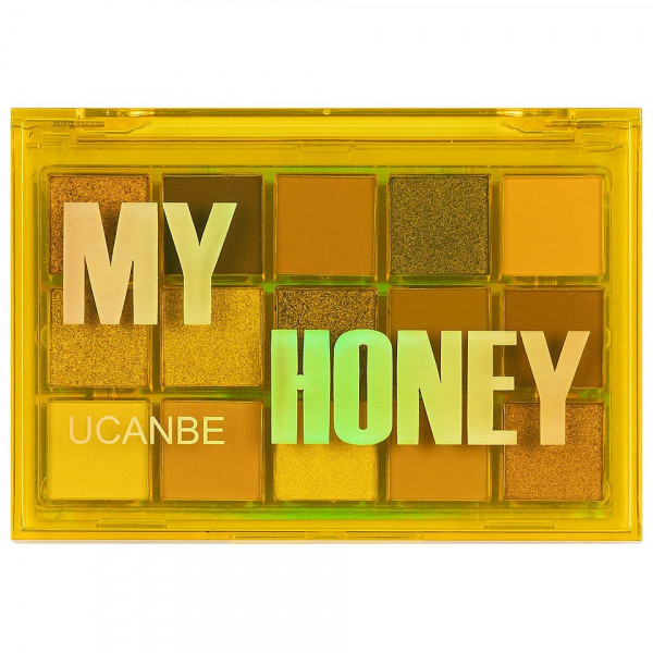 Poze Trusa Farduri UCANBE My Honey