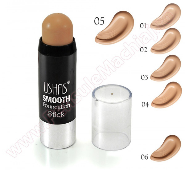 Poze Baton Corector de Ten Smooth Foundation Stick - Fast and Secure