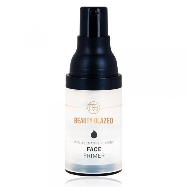 Poze Baza pentru machiaj Primer Beauty Glazed, 15ml