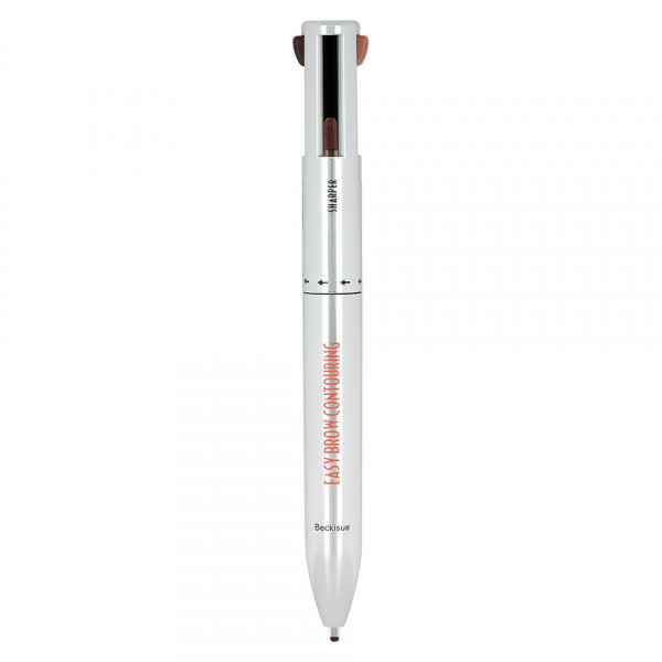Poze Creion Multifunctional Contur Sprancene 4 in 1 Qibest - Easy Brow