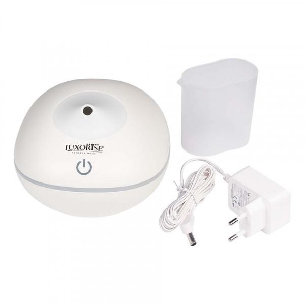 Poze Difuzor Aromaterapie PURE VIBES pentru Uleiuri Esentiale - LUXORISE, White