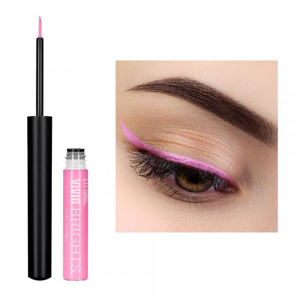 Poze Eyeliner Colorat S.F.R. Girl Vivid Dreams #02