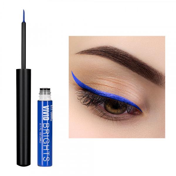 Poze Eyeliner Colorat S.F.R. Girl Vivid Dreams #12