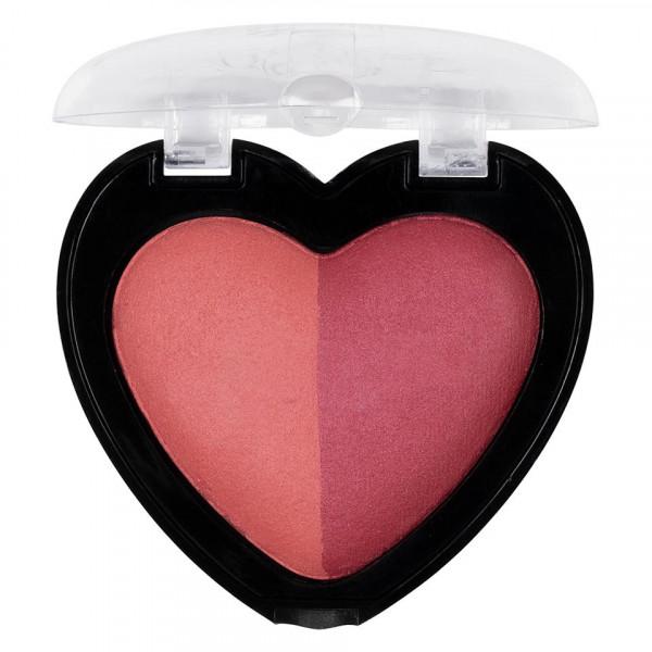 Poze Fard de Obraz S.F.R. Color Blushing Hearts #04