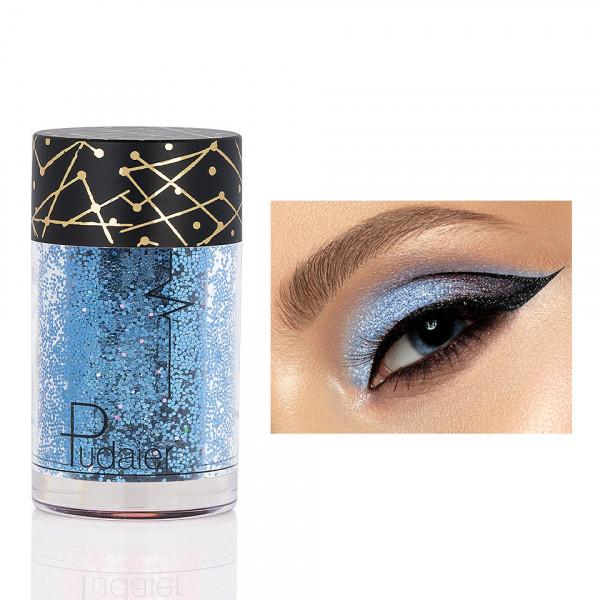 Poze Glitter ochi Pudaier Glamorous Diamonds #05