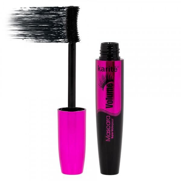 Poze Mascara Karite Volume Waterproof