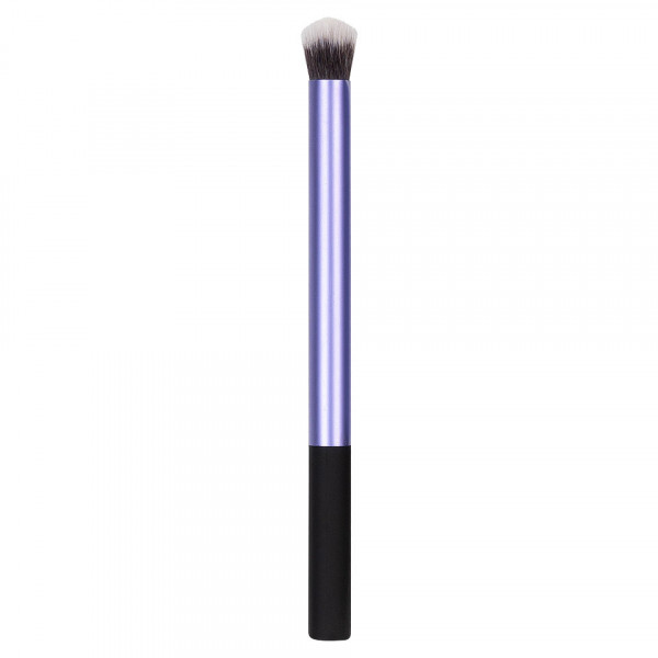 Poze Pensula Machiaj Aplicarea Fard Fine Brush #04