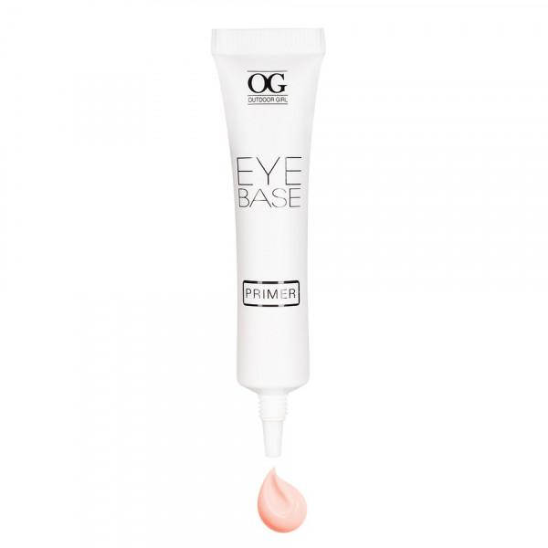 Poze Primer Ochi pentru Fard Pleoape Eye Base OG