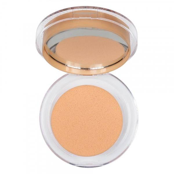 Poze Pudra Compacta Fixare Machiaj S.F.R. Color HD Pure Mineral #02