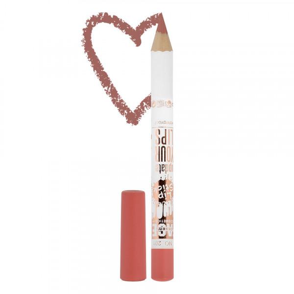 Poze Ruj Creion Face Charm Cosmetics #201