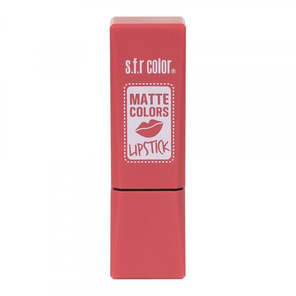 Poze Ruj Mat S.F.R. Color Matte Colors #01