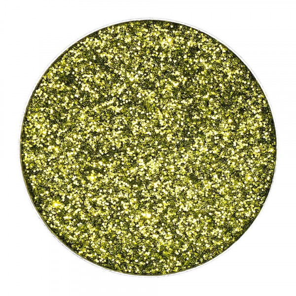 Poze Sclipici ochi pulbere compacta NiceFace Precious Glam #09