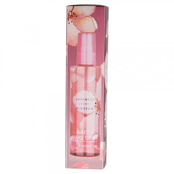 Poze Spray Fixare Machiaj Karite Cherry Blossom 220ml