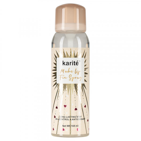 Poze Spray Fixare Machiaj Karite Oil Control 165ml