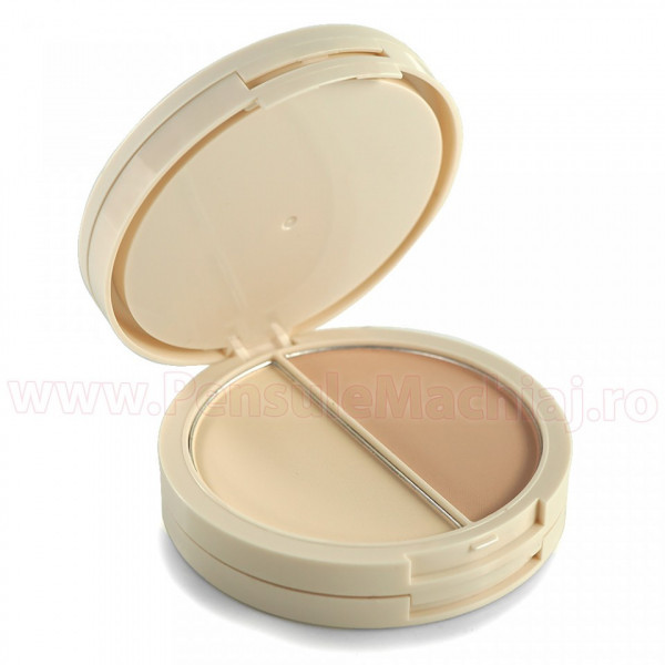 Poze Trusa 3 in 1 Powder & Bronzer & Blush