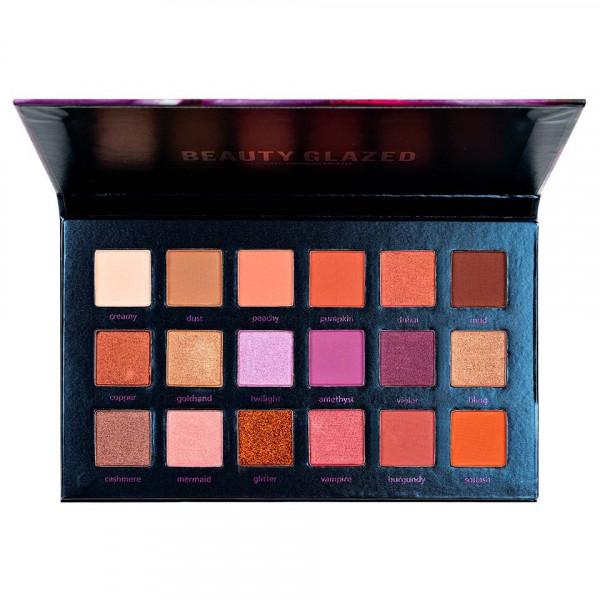 Poze Trusa Farduri Beauty Glazed Summer Edition