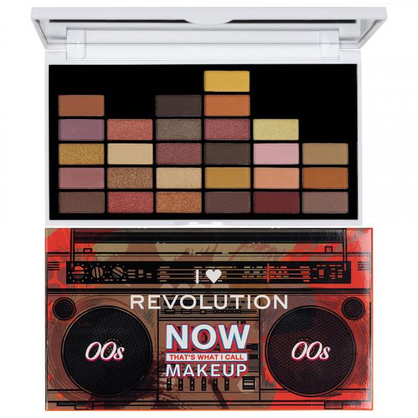 Poze Trusa Farduri MakeUp Revolution 00s Makeup