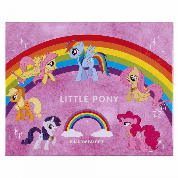 Poze Trusa Farduri My Little Pony Limited Edition